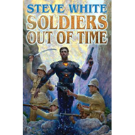 Soldiers Out of Time (BOK)
