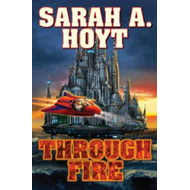 Through Fire (BOK)