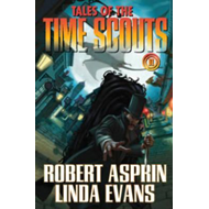 Tales of the Time Scouts (BOK)