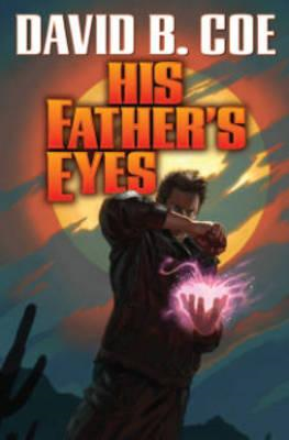 His Father's Eyes (BOK)