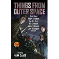 Things from Outer Space (BOK)