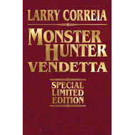 Monster Hunter Vendetta (BOK)