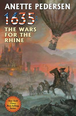 1635: The Wars for the Rhine (BOK)