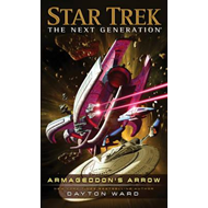 Armageddon's Arrow (BOK)