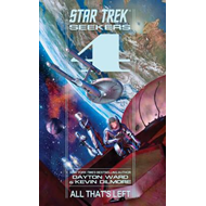 Seekers: All That's Left (BOK)