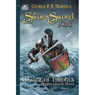 Hedge Knight II: Sworn Sword (BOK)