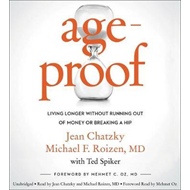 Ageproof (BOK)