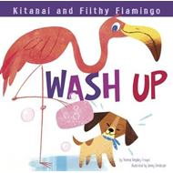 Kitanai and Filthy Flamingo Wash Up (BOK)