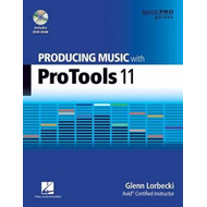 Producing Music with Pro Tools 11 (BOK)