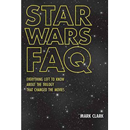 Star Wars FAQ (BOK)