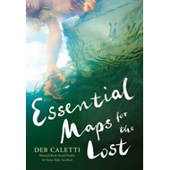 Essential Maps for the Lost (BOK)