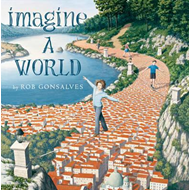 Imagine a World (BOK)