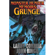 Monster Hunter Memoirs: Grunge (BOK)