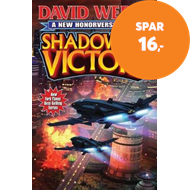 Produktbilde for SHADOW OF VICTORY (BOK)