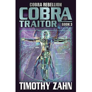COBRA TRAITOR (BOK)