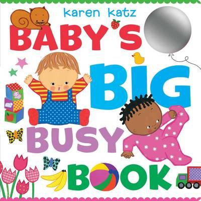 Baby's Big Busy Book (BOK)