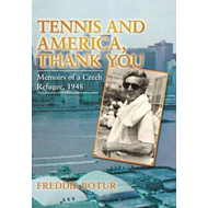 Tennis and America, Thank You (BOK)