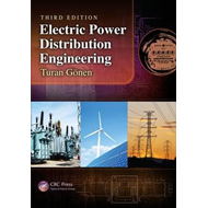 Electric Power Distribution Engineering (BOK)