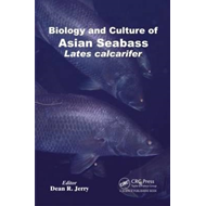 Biology and Culture of Asian Seabass Lates Calcarifer (BOK)