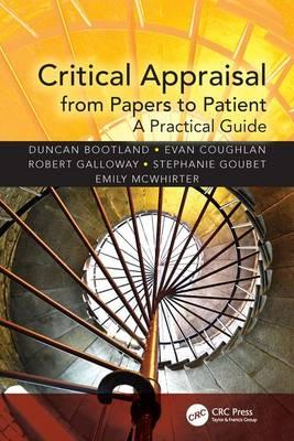 Critical Appraisal from Papers to Patient (BOK)