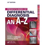 French's Index of Differential Diagnosis an A-Z (BOK)