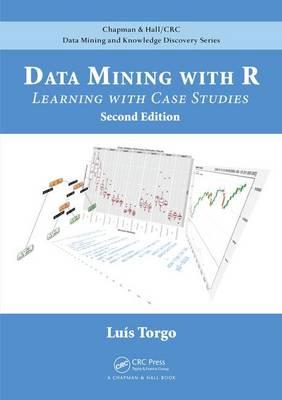 Data Mining with R (BOK)