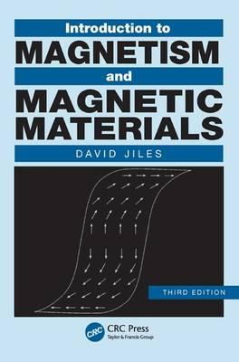 Introduction to Magnetism and Magnetic Materials (BOK)