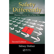 Safety Differently (BOK)