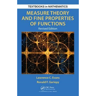 Measure Theory and Fine Properties of Functions (BOK)