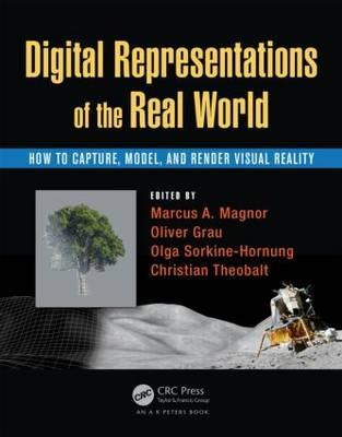 Digital Representations of the Real World (BOK)
