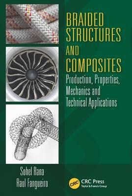 Braided Structures and Composites (BOK)