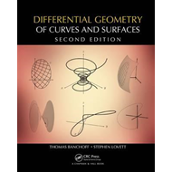 Differential Geometry of Curves and Surfaces (BOK)