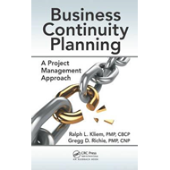 Business Continuity Planning (BOK)