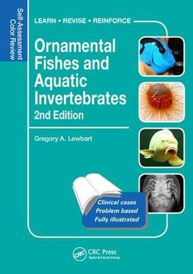 Ornamental Fishes and Aquatic Invertebrates (BOK)