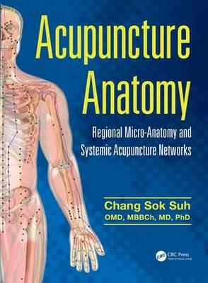 Acupuncture Anatomy (BOK)