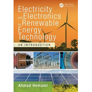 Electricity and Electronics for Renewable Energy Technology (BOK)