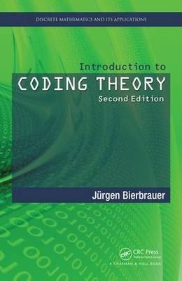 Introduction to Coding Theory (BOK)