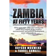 Zambia at Fifty Years (BOK)