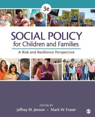 Social Policy for Children and Families (BOK)