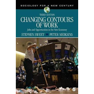Changing Contours of Work (BOK)