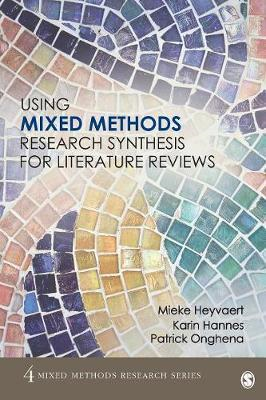 Using Mixed Methods Research Synthesis for Literature Review (BOK)