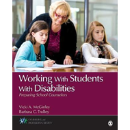 Working With Students With Disabilities (BOK)