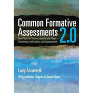 Common Formative Assessments 2.0 (BOK)