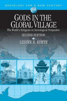 Gods in the Global Village (BOK)