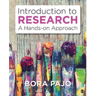 Introduction to Research Methods (BOK)