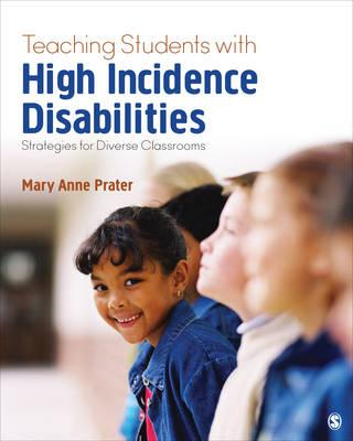 Teaching Students with High-Incidence Disabilities (BOK)
