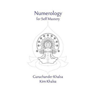 Numerology for Self Mastery (BOK)