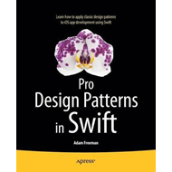 Pro Design Patterns in Swift (BOK)