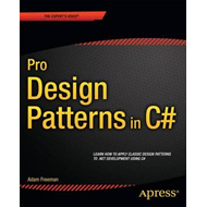 Pro Design Patterns in C# (BOK)