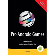 Pro Android Games (BOK)